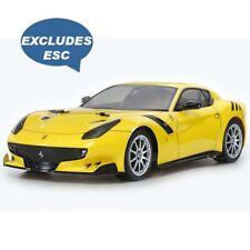 TAMIYA RC 58644 Ferrari F12 TdF TT-02 1:10 - NO ESC