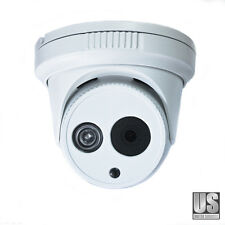 HD TVI Vandal proof Turret dome CCTV camera, 1080P EXIR, IP66, 2.8mm lens