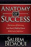 Anatomy of Success: The Science of Inheriting Your Brain's Wealth & Power Whi...