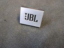 JBL PLASTIC BADGE/ EMBLEM/ LOGO