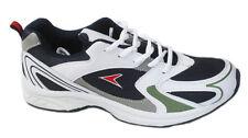 Power Flash White/Navy Joggers Size 9 UK / US 11-NEW!