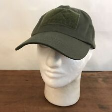 Rothco Olive Drab Military Style Cotton Blend Strapback Baseball Cap Hat CH40