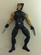 "Marvel Universe/Avengers Infinite Figure 3.75"" Wolverine (Silver Samurai Pack).N"