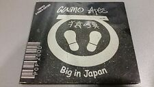 GUANO APES - Big In Japan  (LIMITED 5-TRACK EDITION / Maxi-CD)