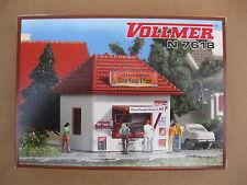 Vollmer - ref.7618 - Caseta/Kiosko Döner Kebap & Pizza