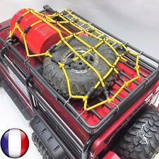 FILET TENDEUR GALERIE TAMIYA RC AXIAL D90 SCX10 CR01 RC4WD CRAWLER DEFENDER J1E