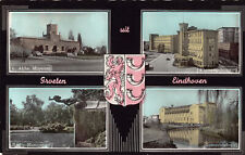 R182180 Groeten uit Eindhoven. HEMA. 1958. Multi View