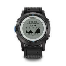Garmin Quatix GPS Marine ABC Watch Navigator Baromètre Altimètre Boussole