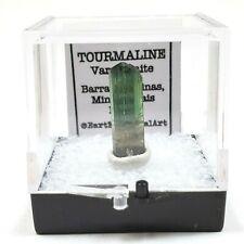 New listing Tourmaline var. Elbaite from Barra de Salinas, Minas Gerais, Brazil