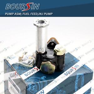 Fuel Feed Pump For ISUZU FSR FTR FRR FVR 7.1L 1995-