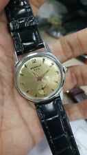 VINTAGE  BENRUS AUTOMATIC SWISS MENS WATCH