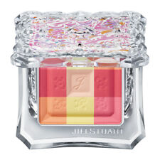 Jill Stuart Mix Blush Compact more colors #27 Cheerful Party limited edition
