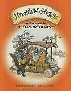 Hamish Mchaggis and the Search for the Loch Ness Monster Linda St