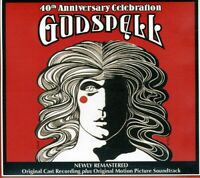 Various Artists - Godspell: The 40th Anniversary Celebration [New CD]