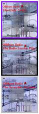 Pirate Radio Three Films Offshore Radio Caroline, Radio London, RNI etc