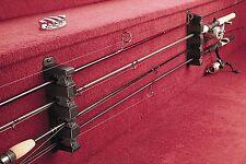 Berkley Fishin Gear horizontalmente 4 rod rack 1318292 soporte para cañas soporte para cañas Big Game