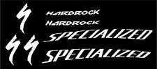 SPECIALIZED HARDROCK DECAL STICKERS  BIKE