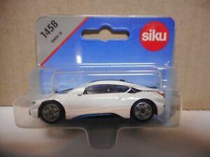 BMW i8 SIKU 1458