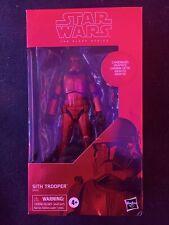 star wars black series carbonized sith trooper