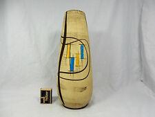 Typical 50´s design Bay Keramik pottery vaso 598 - 30 nel tipico design 50er