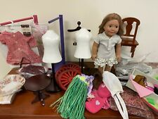 New ListingHuge Lot!Factory 2Nd 18 Inch Dolls,Clothing,Accessorie s, Doll, Fit American Girl
