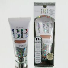 PHYSICIANS FORMULA SUPER BB ALL-IN-1 BEAUTY BALM FOUNDATION MAKEUP #LT/MED 7867C