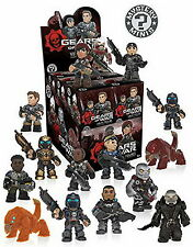 Case of 12: Funko Mystery Minis Gears of War Blind Box Figures