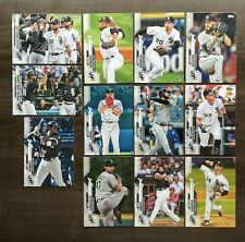 2020 Topps Series 2 Base Team Sets ~ Pick your Team