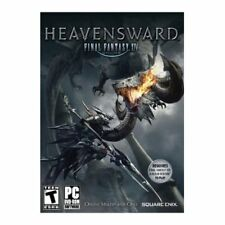 Square Enix Final Fantasy XIV: Heavensward - Role Playing Game - FREE SHIPPING