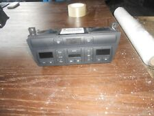 AUDI A6 C5 98-04 HEATER CLIMATE CONTROL FAN SWITCHES 4B0820043AQ