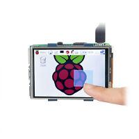 SainSmart 3.5 inch  TFT LCD 320*480 Touch Screen Display for Raspberry Pi 2 B+ B