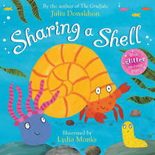 Sharing a Shell by Julia Donaldson (Book, 2006)