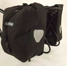 Ortlieb Sport-Roller Bicycle Panniers High Visibility Front-/Rear Wheel QL2.1