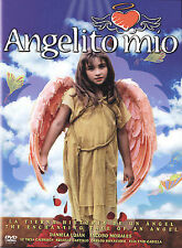 Angelito Mio (DVD, 2004) Jacobo Morales, Daniela Lujan - Perfect!