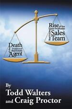 Death of the Traditional Real Estate Agent : Rise of the Super-Profitable...