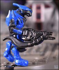 HALO MEGA BLOKS COVENANT BLUE ELITE ULTRA W/ BRUTE SHOT MINI FIGURE 97202