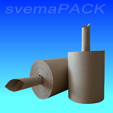 1 Rolle Packpapier Füllmaterial Verpackungsmaterial Karton Verpackung Boxs 80gm²