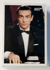 NEW & SEALED set of 66 James Bond 007 Trading Cards Rittenhouse Archives