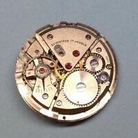 ETA 1080 mechanical watch movement - 10.5 Ligne - Restoration / Repair