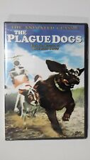 The Plague Dogs NEW, SEALED FULL FRAME GENUINE REGION 1 RELEASE! (DVD, 2004)