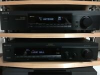 Sony ST-SA3 es High End Tuner