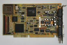 Aztech Sound Galaxy NX Pro ISA Soundkarte (I38-SGNXPRO, OPL3, 1992)