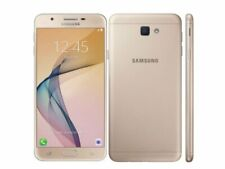 New in Sealed Box Samsung Galaxy J5 Prime G5700 DUAL Smartphone Gold/16GB