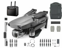 DJI Mavic 2 Pro Drone with Smart Controller includes Fly More Kit Bundle