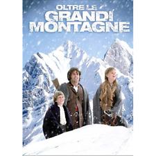 Oltre Le Grandi Montagne  [Blu-Ray Nuovo]