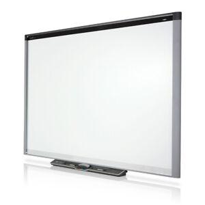 """SMART Board SB880 77"""" Interactive White Board"""