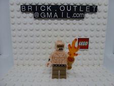 Lego Minifig: Mutant Leader (70914) - sh396