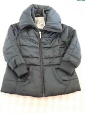Girls GEOX age 7-8 Coat Jacket Thermore Insulation