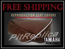 YAMAHA VINO YJ50R YJ50 N/P/R/S/T 2001 2002 2003 2004 2005 SEAT COVER [YTVCE]