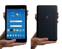 """ZTE Trek 2 HD K88 8"""" Tablet GSM Unlocked 4G LTE SR+ Free 3 Months Service Plan"""